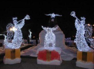 Главная новогодняя елка Одессы: когда установят и сколько за это заплатят?