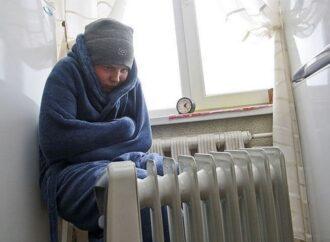 Жители центра Одессы остались без тепла на сутки из-за аварии на теплотрассе