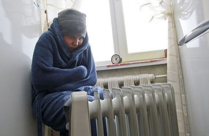 Не теплый отопительный сезон: одесситы жалуются на холод в квартирах