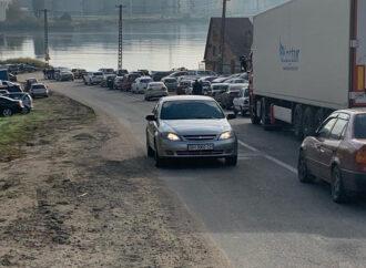 Понтонную переправу на дороге Одесса-Черноморск снова будут ремонтировать: перекроют ли движение? (дополнено)