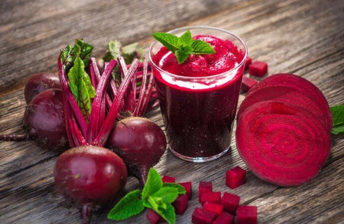 Целебные свойства свеклы: овощ укрепит память, снизит давление и улучшит зрение