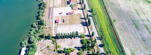 Терминал беглого олигарха в Одесской области отдали Минэнерго