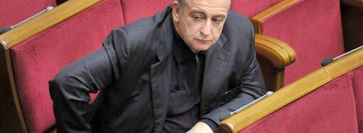 Экс-представитель Гетмана Запорожского казачества возглавил райсовет в Одесской области