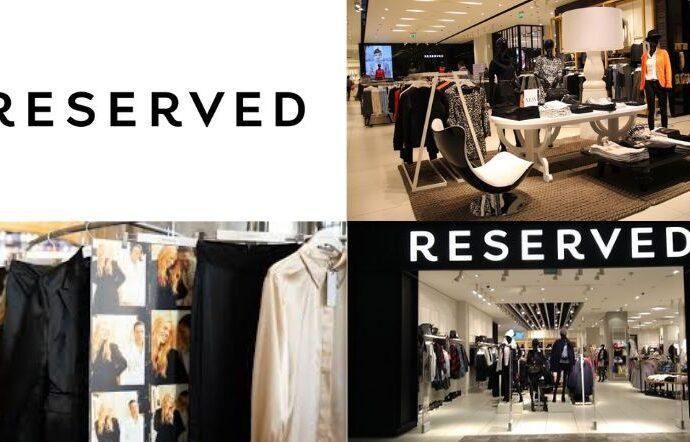 Reserved: фирменный стиль за доступную цену