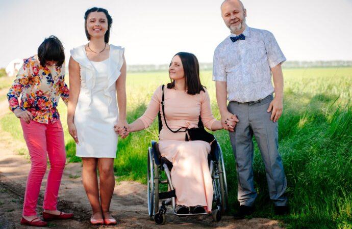 Как оставаться счастливыми несмотря ни на что: секрет одной одесской семьи