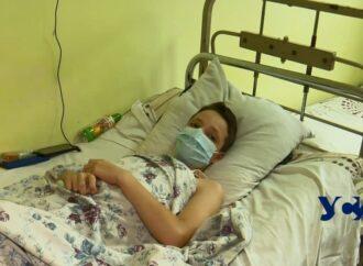 Скандал в школе под Одессой: учительница избавилась от ребенка со сломанной ногой