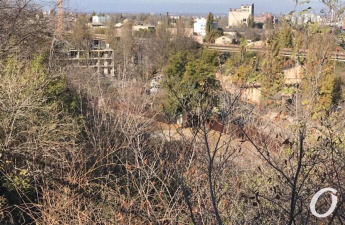 В историческом центре Одессы хотят построить 24-этажные «апартаменты» на склонах (фото)