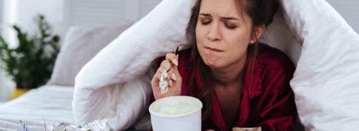 """Эмоции под контролем: """"антистрессовое"""" питание укрепит нервы"""