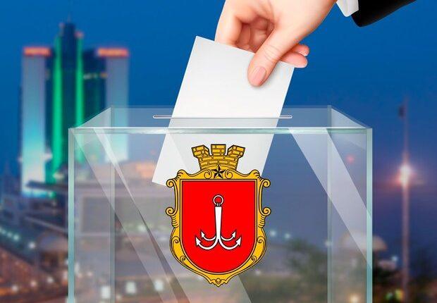 Второй тур выборов мэра Одессы из-за карантина выходного дня не отменят: правила голосования