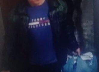 В Одессе сбежал заключенный: особые приметы, фото