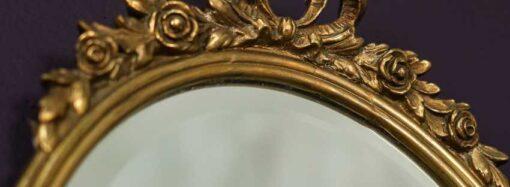 Легенды старой Одессы: какие тайны хранят зеркала?