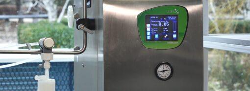 «Инфоксводоканал» установил японское оборудование в лаборатории на станции «Днестр»