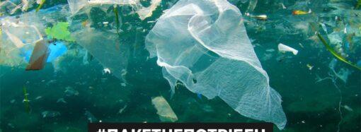 Борьба за экологичность: в Украине могут запретить использование полиэтиленовых пакетов