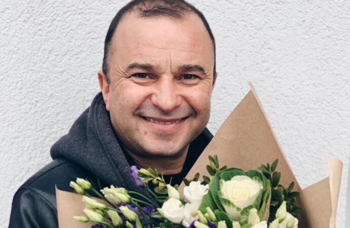"""Виктор Павлик: """"Вся моя жизнь – на колесах"""""""