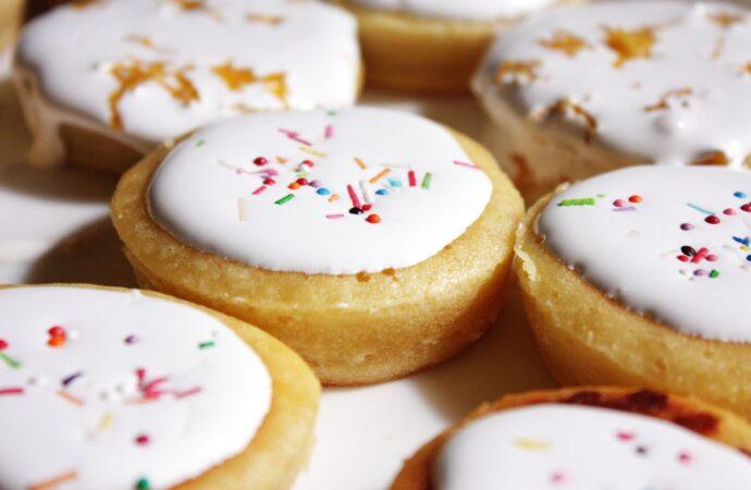 """Вкусно с """"Одесской жизнью"""": два рецепта сладкой выпечки"""