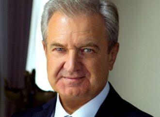 Сергей Гриневецкий: что известно о новом-старом губернаторе?