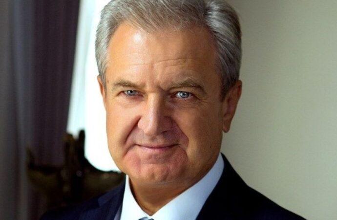 В Одесской ОГА опровергли слухи о том, что у губернатора «ковид»