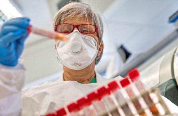 Одесская лаборатория стала делать платные ПЦР-тесты