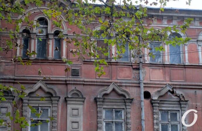 В Одессе хотят снести историческое здание на Ришельевской – что предлагают взамен? (фото)