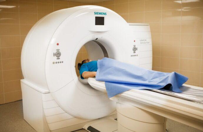 Компьютерная томография: всегда ли она необходима для диагностики коронавируса?