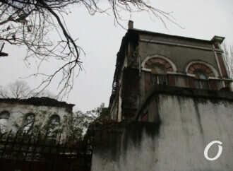 Одесская синагога на Пересыпи: давняя история и руинное сегодня (фото)