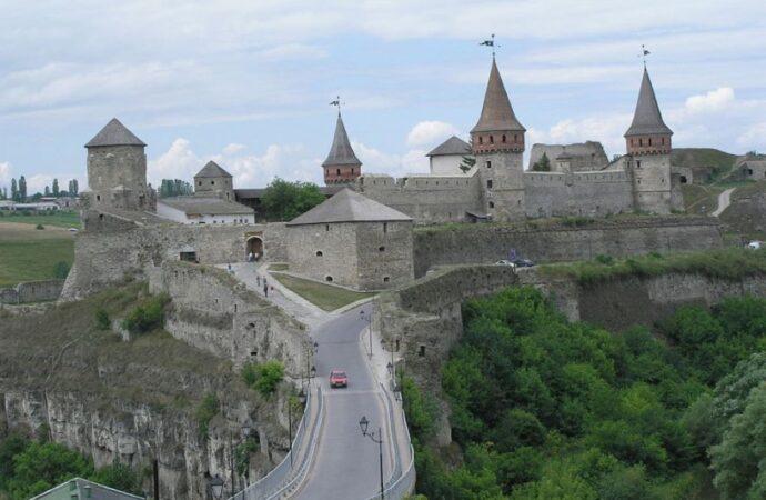 Дома с историей: уникальные здания Украины