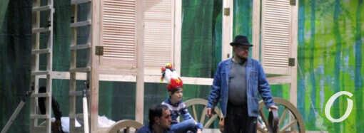 Вигвам и три вождя краснокожих: одесская Музкомедия готовит премьеру мудрого и забавного спектакля (фото)