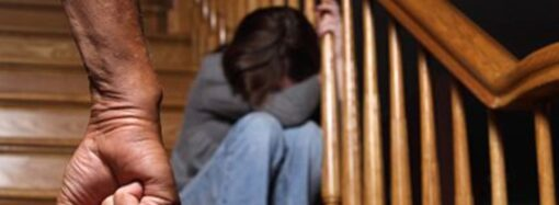 Как в Одессе защищают женщин от домашнего насилия?