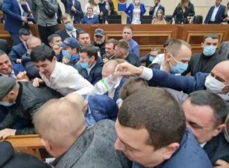 Одесский облсовет 18 декабря соберется на сессию: чем займутся депутаты?