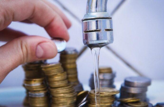 В Одессе вырастут тарифы на холодную воду