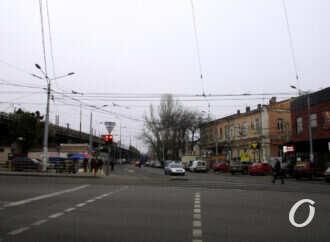Улица Одария: неповторимый портрет одесской Пересыпи (фото)