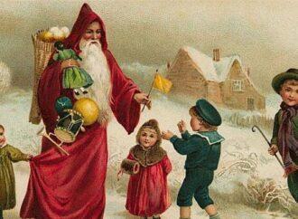 Зимние истории от «Одесской жизни»: что общего у святого Николая с Дедом Морозом? (видео)