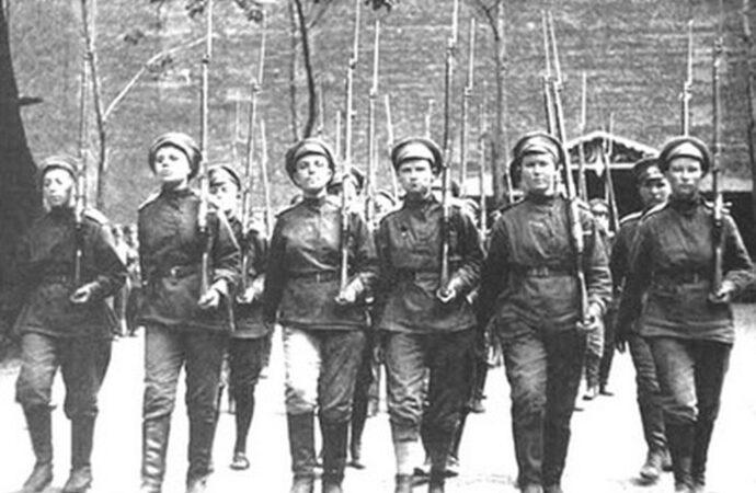 Одесская кавалерист-девица: дело княгини Голицыной