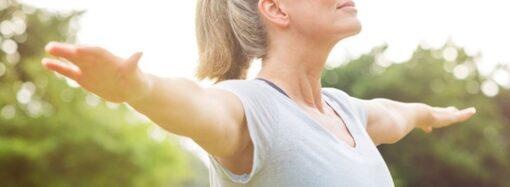 Дыхательная гимнастика: тренируем легкие и восстанавливаемся после болезни