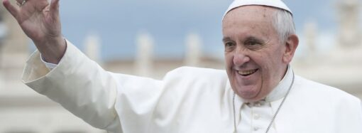Папа римский Франциск: о грехах насущных  и жизни с Богом