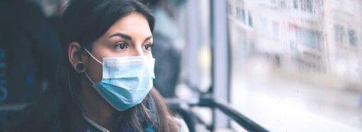 ВОЗ обновила рекомендации по использованию масок