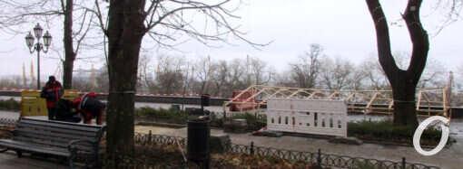 В Одессе окончены раскопки на Приморском бульваре: о результатах экспедиции и «наведении порядка» (фото)