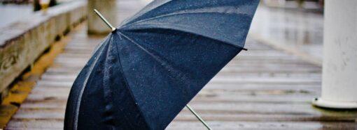 Как постирать и почистить зонт в домашних условиях?