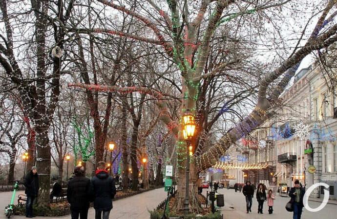 Прогноз погоды на 23 декабря: будет ли в Одессе холодно?