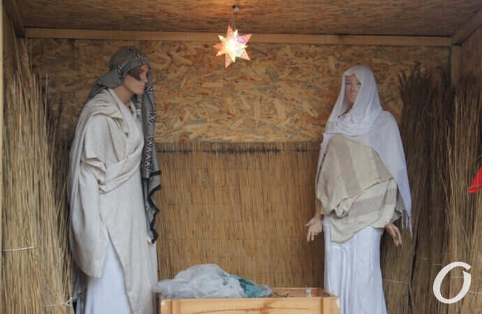 Погода 25 декабря: каким будет в Одессе праздник католического Рождества?