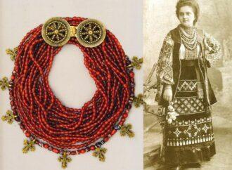 В старину украшения защищали украинок и приносили удачу