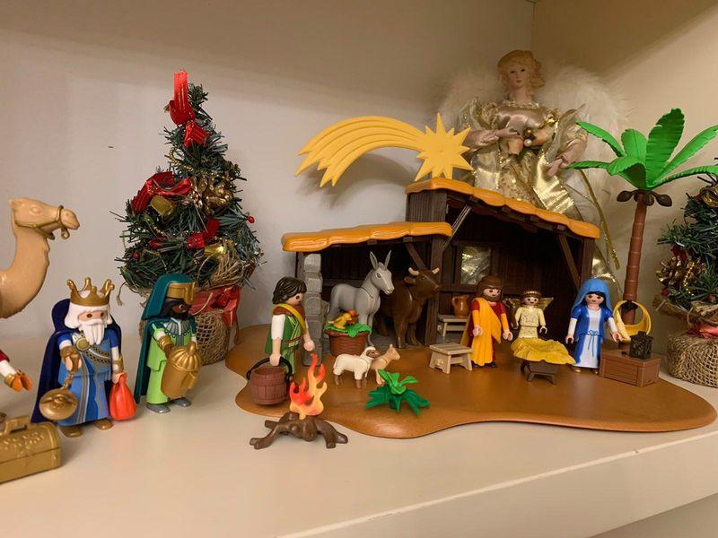 католическое рождество одесса