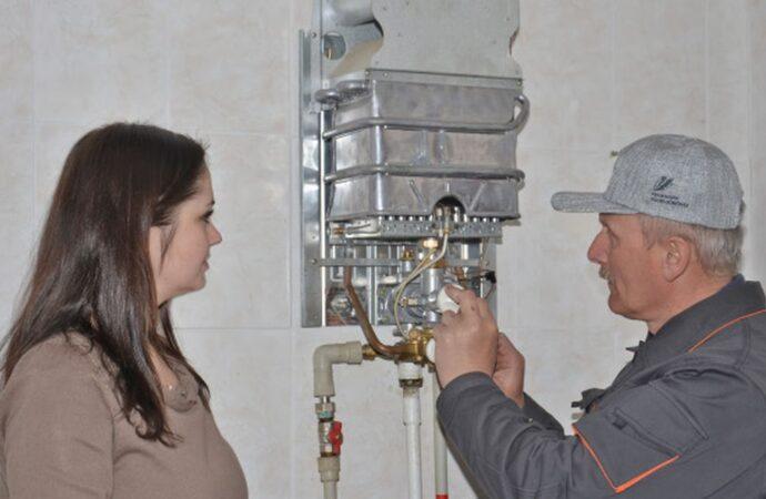 Газовый вопрос: что нужно знать о технических службах и ценах?