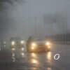Одессу заволок густой туман – водителей просят быть внимательными