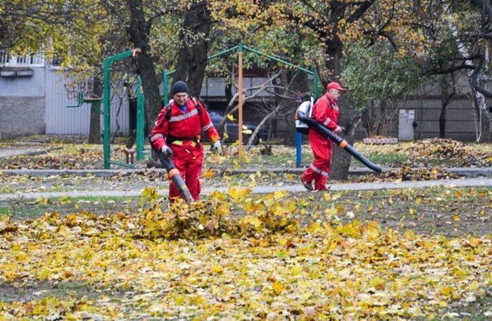 Филькина грамота, или Новые правила уборки придомовой территории