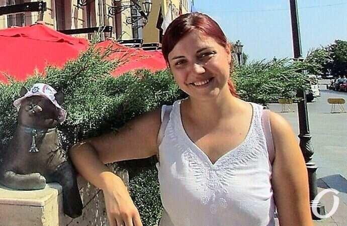 Одесситку назвали лучшим украинским гидом на карантине