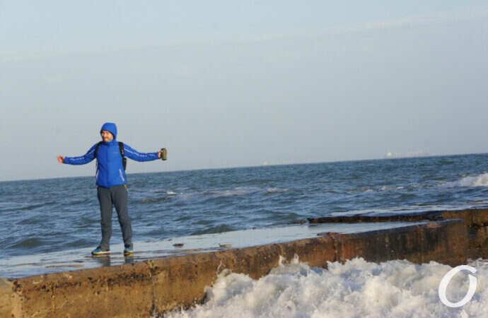 Температура морской воды 2 июня: в Одессе дождь, прогреется ли море?