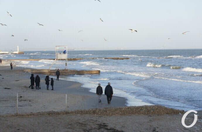 Погода в Одессе 2 января: серьезных катаклизмов не предвидится