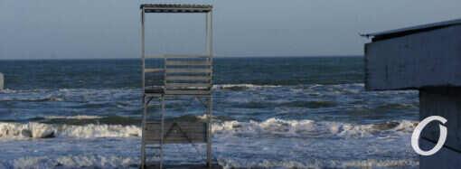 Одесское «бабье лето» в декабре: фоторепортаж с черноморского побережья