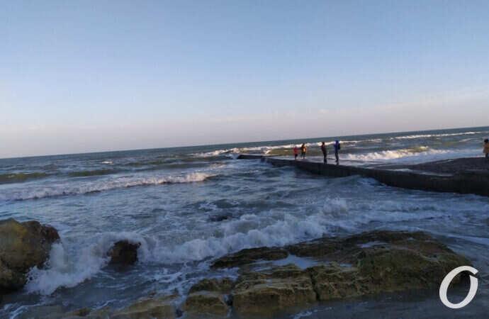 Температура морской воды в Одессе: лето началось, но потеплело ли море?